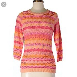 NWT Anthropologie Pullover